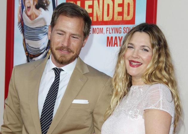 Drew Barrymore: Xωρίζει με τον σύζυγό της μετά από τρία χρόνια γάμου! | tlife.gr