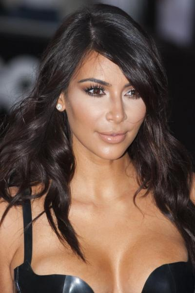2 | Kim Kardashian