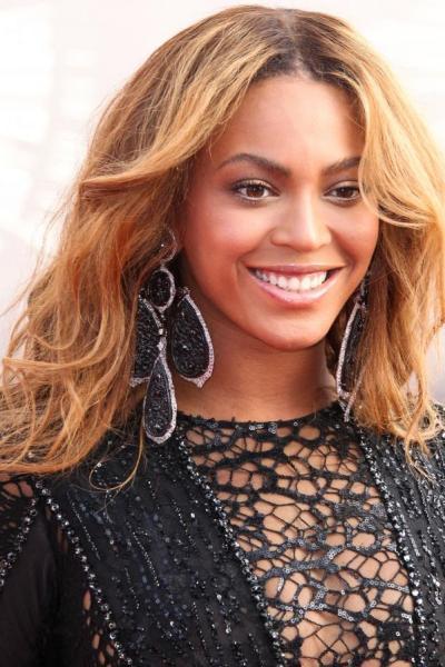 9 | Beyonce