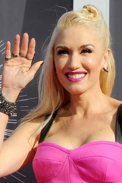 11 | Gwen Stefani