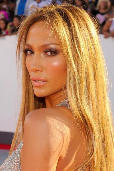 7 | Jennifer Lopez