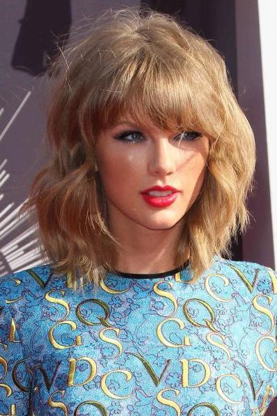 15 | Taylor Swift