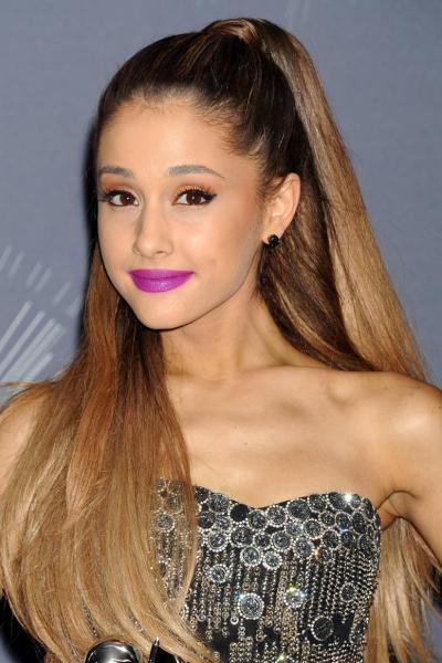 10 | Ariana Grande