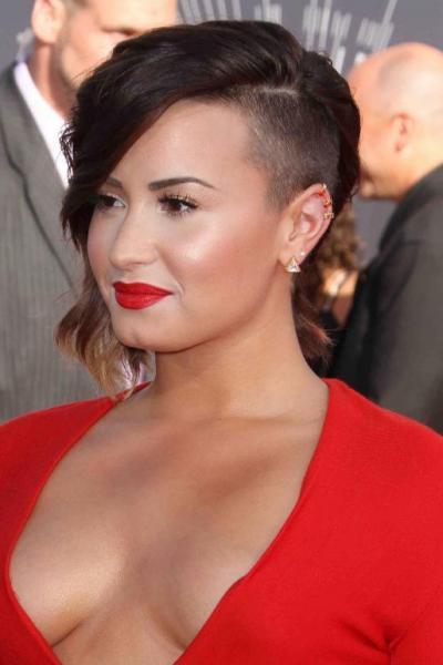 14 | Demi Lovato