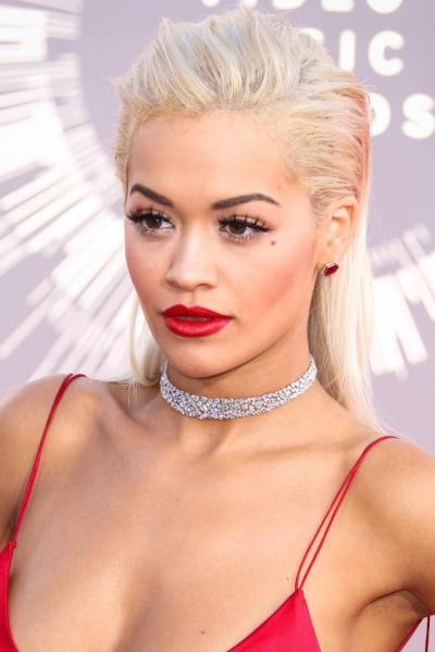 4 | Rita Ora