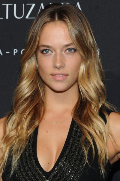 10 | Hannah Ferguson