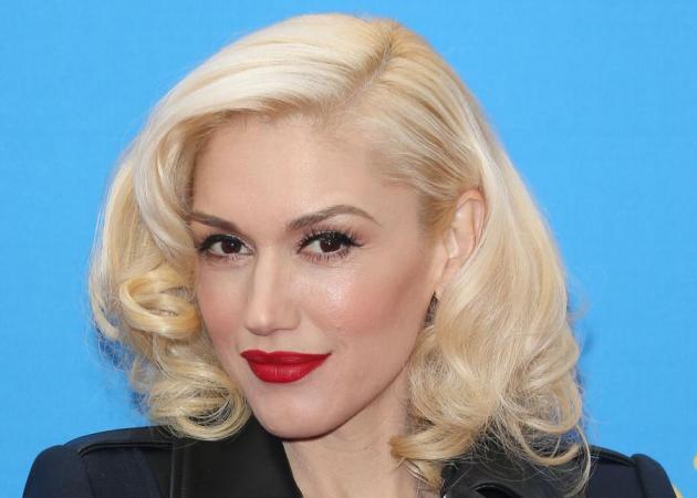 Εδώ θα δεις μια αγνώριστη Gwen Stefani!