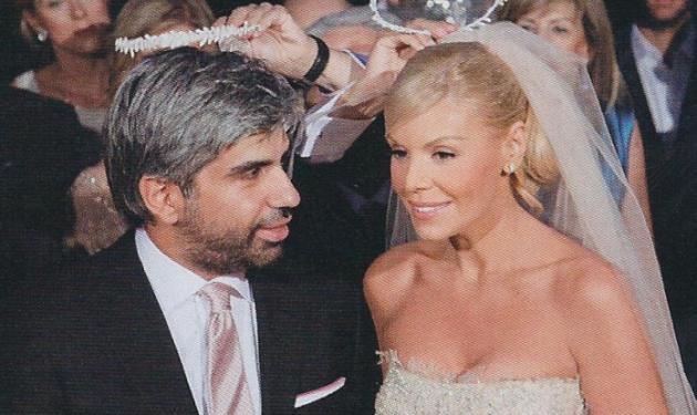 Το επίσημο album από τον γάμο Λόη – Μαδιά. Δες φωτογραφίες. | tlife.gr