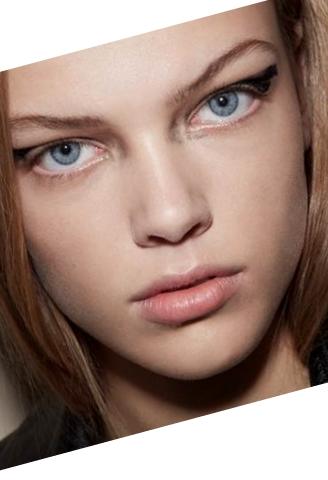 Το μακιγιάζ του Saint Laurent από το Paris fashion week. Με ποια προϊόντα έγινε. | tlife.gr