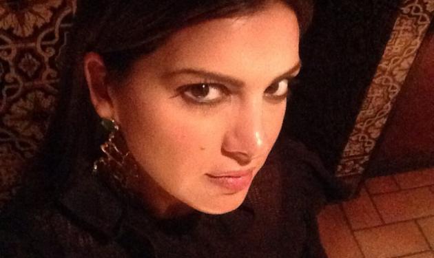 Σταματίνα Τσιμτσιλή: Παιχνίδια με τις κόρες της! | tlife.gr