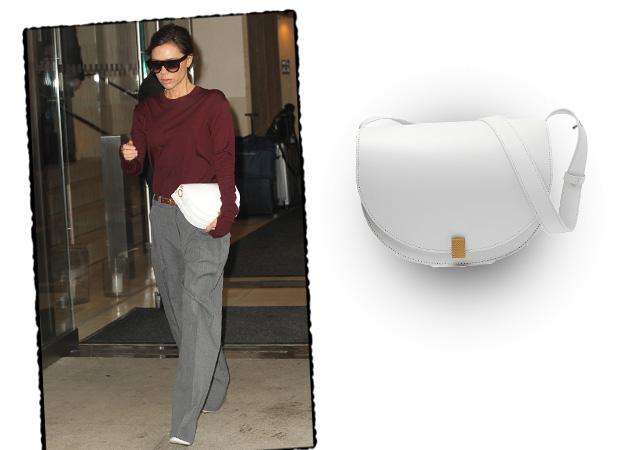 Θέλω την τσάντα της Victoria Beckham!