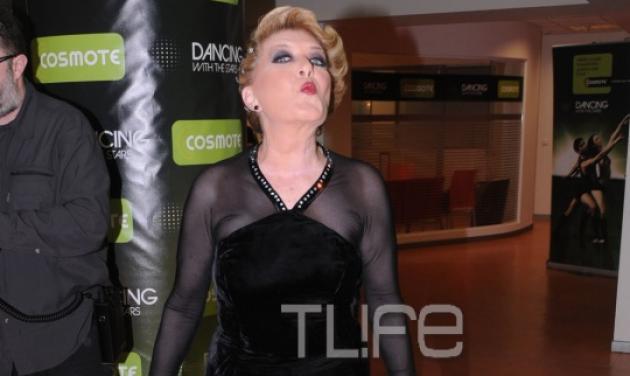 H αποχώρηση της Β. Τριφύλλη και το Gangnam Style του Τ. Σαμαρά! Φωτό και βίντεο | tlife.gr