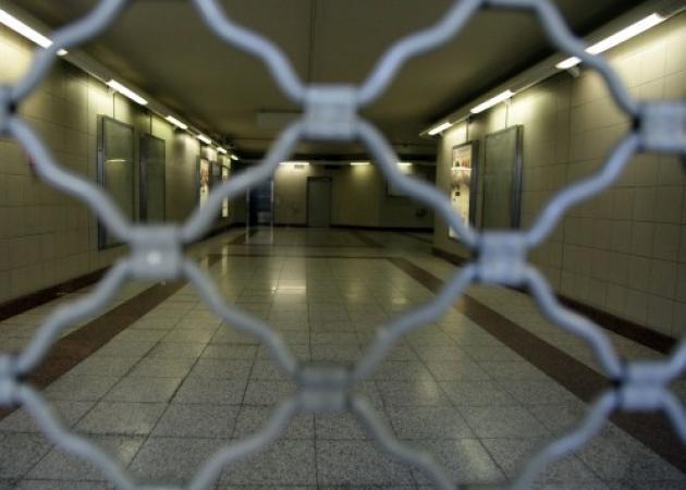 Στάσεις εργασίας την Πέμπτη σε ηλεκτρικό και ΜΕΤΡΟ | tlife.gr