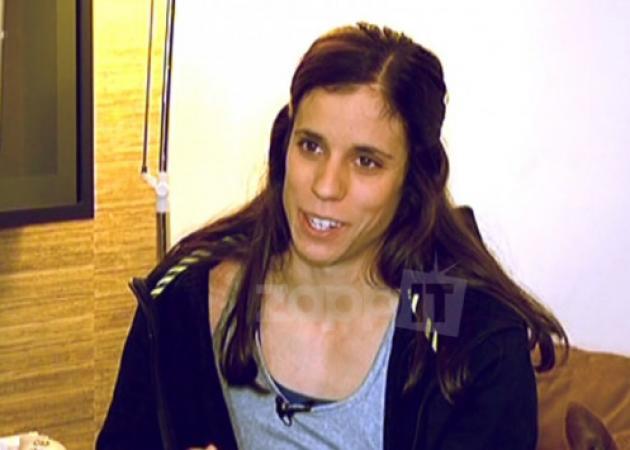 Κατερίνα Στεφανίδη: Η προφητική συνέντευξη της πριν φύγει για το Ρίο [vid]