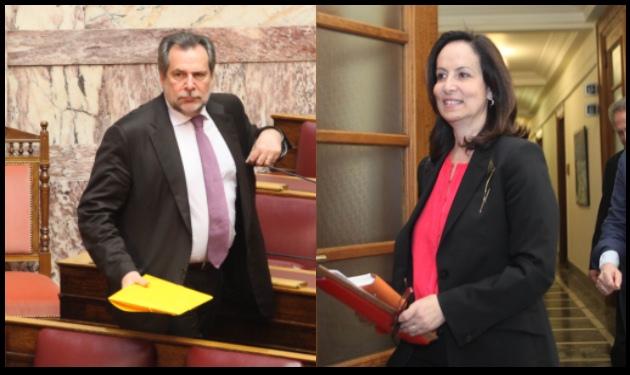 Κορυφαία πολιτικά στελέχη κινδυνεύουν να μείνουν εκτός Βουλής   tlife.gr