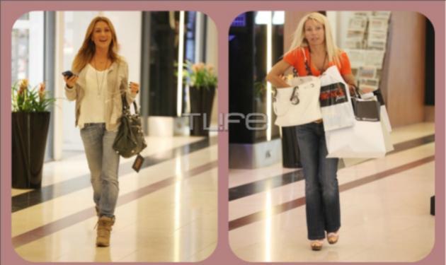 Οταν οι celebrities πάνε για ψώνια! Φωτογραφίες | tlife.gr