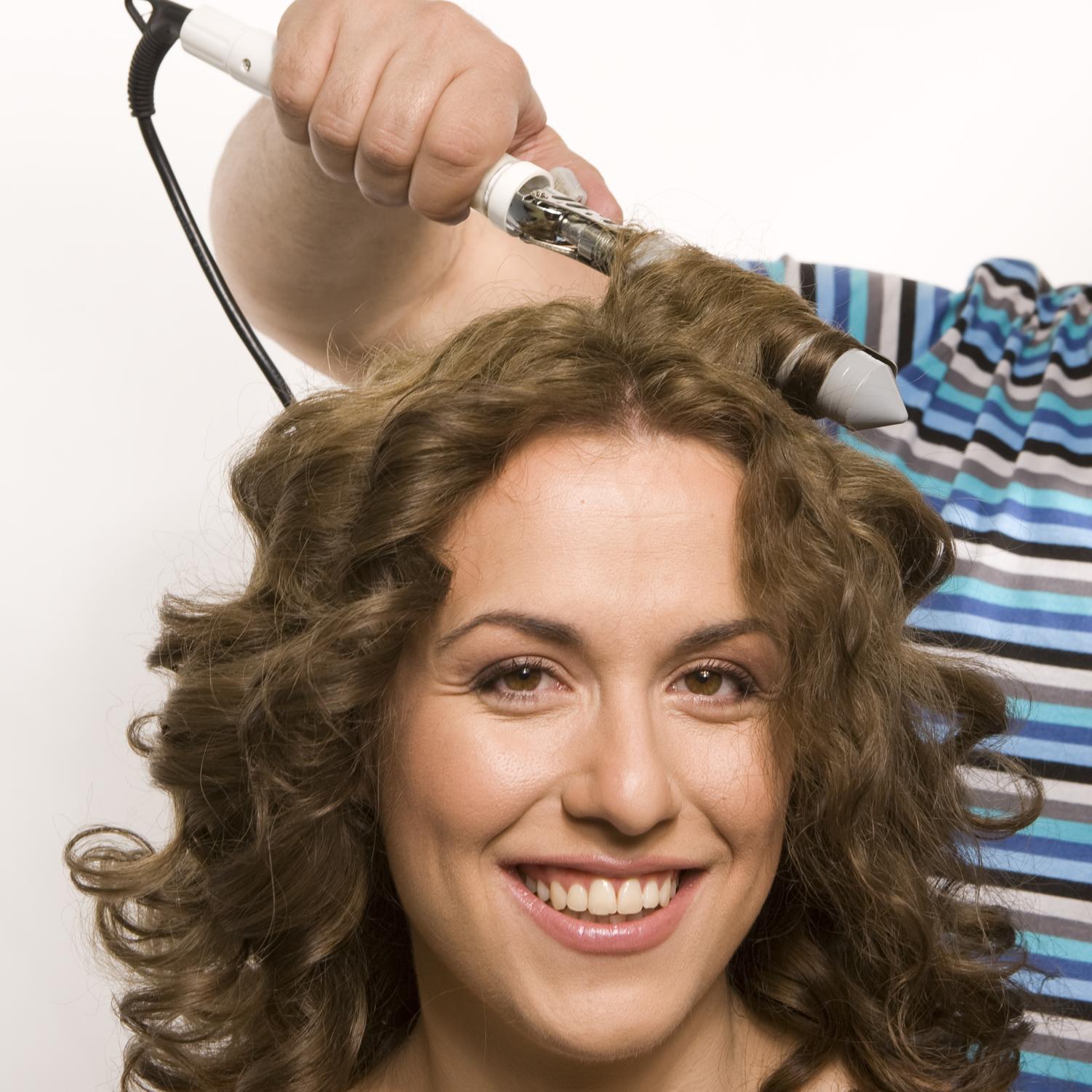 7 | Το styling των μαλλιών