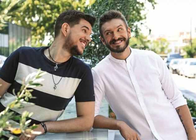 Stereo Soul: Θα εκπροσωπήσουν την Ελλάδα στη Eurovision; Τι απαντούν στο TLIFE | tlife.gr