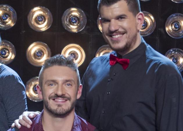 X Factor: Ο Παναγιώτης Πάλλης από τους Stereo Soul μιλά για τη σοβαρή περιπέτεια υγείας που πέρασε   tlife.gr