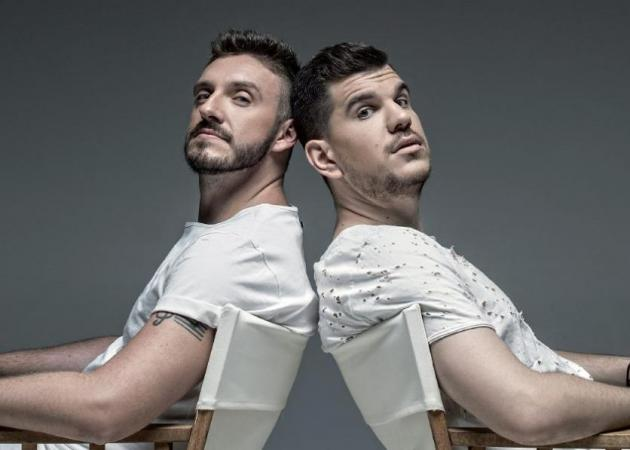 Stereo Soul: Η πρώτη μεγάλη συνεργασία στο νέο τους τραγούδι!   tlife.gr