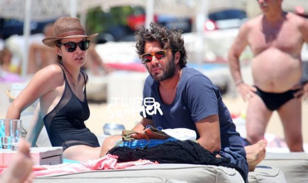 Αντώνης Βλοντάκης – Κορίνα Στεργιάδου: Ο έρωτάς τους αντέχει στο χρόνο! | tlife.gr