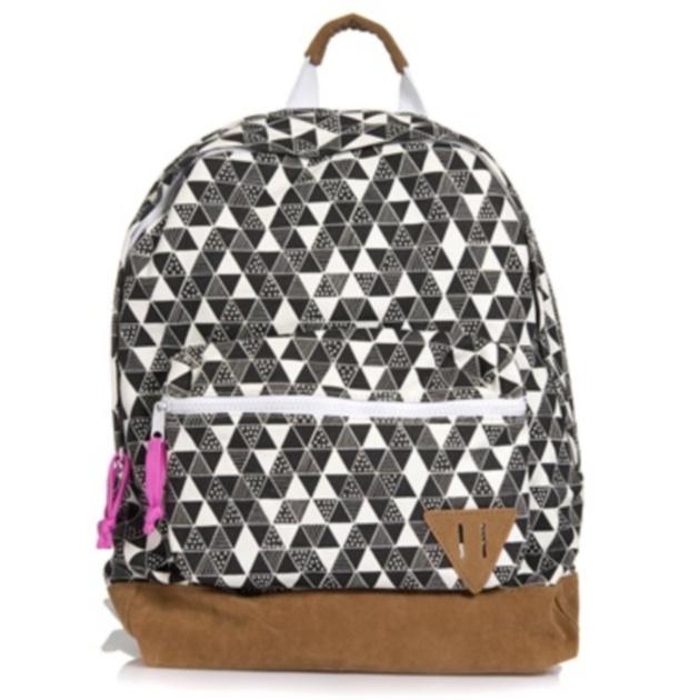 15 | Backpack Steve Madden Nak