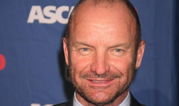 O θρύλος της pop, Sting άλλαξε look και είναι αγνώριστος! Φωτογραφίες | tlife.gr