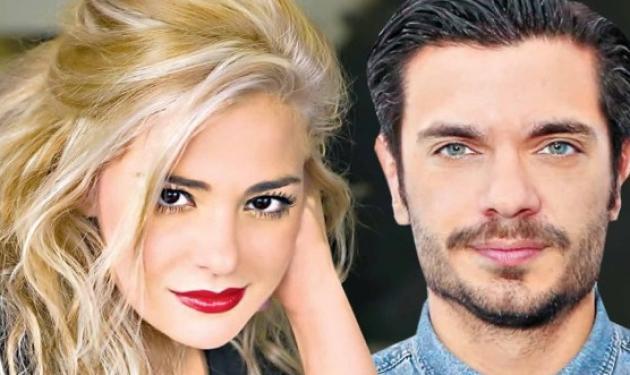 Μύρωνας Στρατής – Νατάσα Μποφίλιου: Είναι το νέο ζευγάρι της πόλης; | tlife.gr