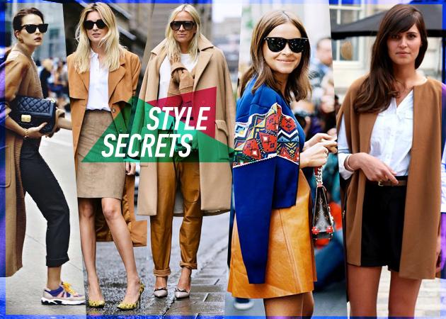 Το χρώμα που κάνει τα πάντα να δείχνουν πιο ακριβά: Δες εδώ ποιο είναι και πως να το φορέσεις!