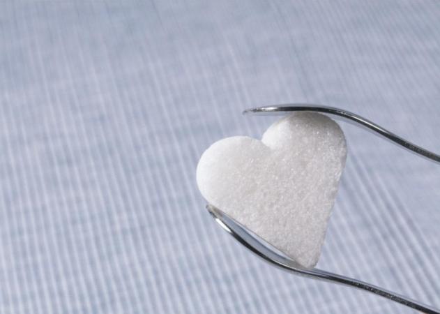 Ζάχαρη ή Ζαχαρίνη; | tlife.gr