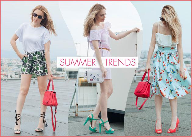 Discover yourself: 4 καλοκαιρινά trends που θα σε ανανεώσουν! | tlife.gr