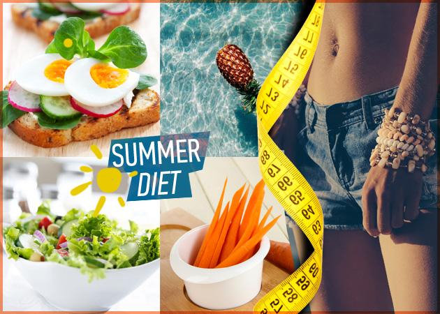 ΔΙΑΙΤΑ: Χάσε λίπος από την κοιλιά και 4 κιλά σε ένα μήνα!