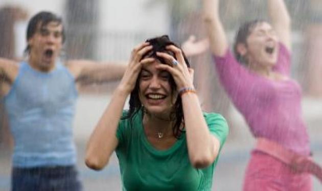 Συννεφιά και βροχές μέχρι τη Παρασκευή! | tlife.gr