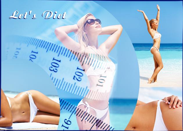 Μια δίαιτα για το καλοκαίρι! Χάσε 6 κιλά λίγο πριν βγεις στην παραλία… | tlife.gr