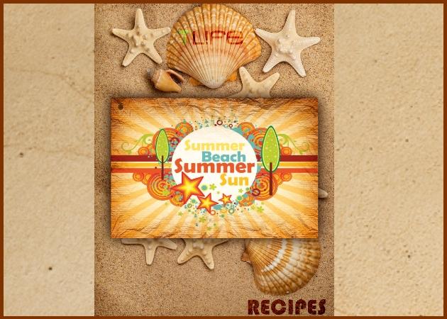 Εσύ τι θα μαγειρέψεις σήμερα; Συνταγές για να καλωσορίσεις το καλοκαίρι…