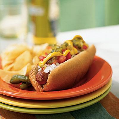 Hot Dog του καλοκαιριού | tlife.gr