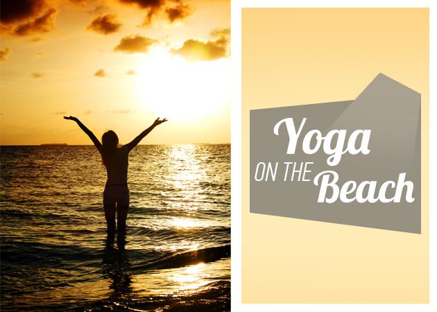 Ασκήσεις Yoga: Χαιρετισμός στον Ήλιο για ηρεμία και ευεξία