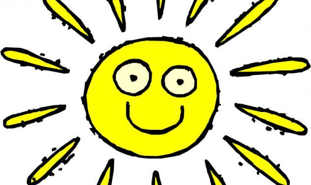 Η θερμοκρασία σήμερα μυρίζει… καλοκαίρι! | tlife.gr