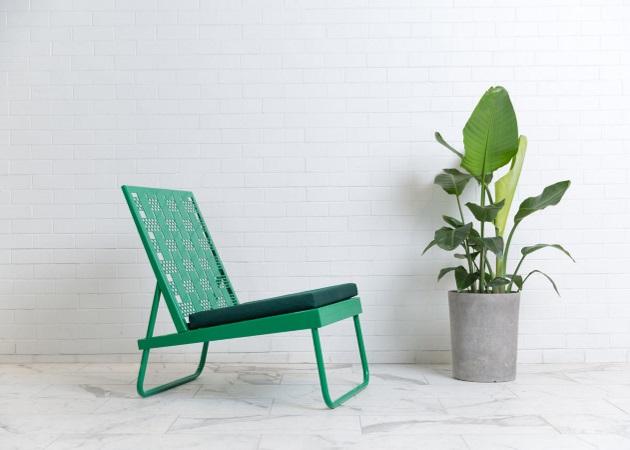 Sunday Lounge Chair: Τώρα οι Κυριακές μας έχουν τη δική τους πολυθρόνα! | tlife.gr
