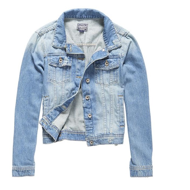5 | Jacket Superdry