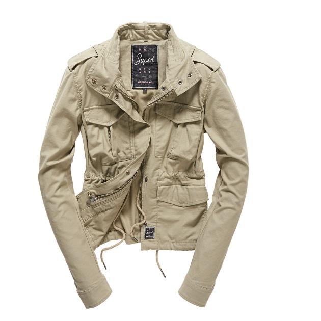 4 | Jacket Superdry