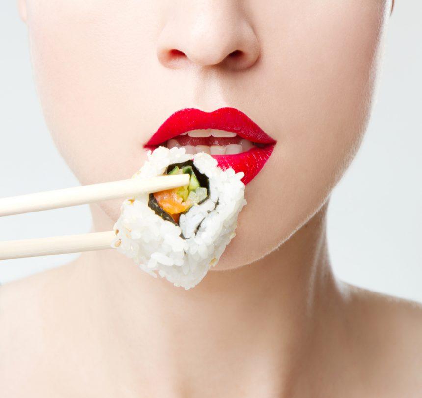 Είσαι σε δίαιτα; Πρότεινε στην παρέα να πάτε για sushi | tlife.gr