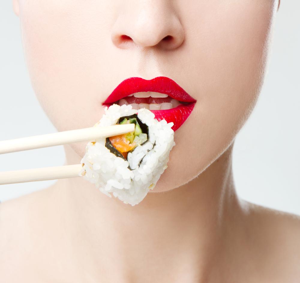 Είσαι σε δίαιτα; Πρότεινε στην παρέα να πάτε για sushi