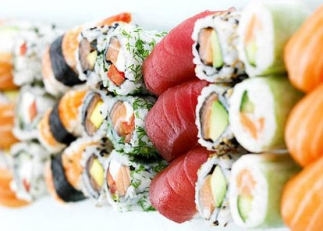 Τι είναι το… sushi face;