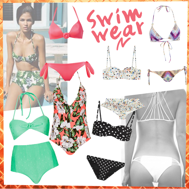 Hot swimwear! - TLIFE 86aff591915