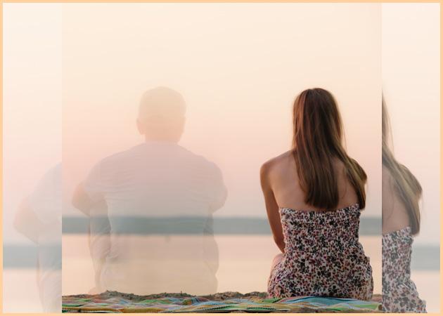Τι κάνεις όταν η πρώην σου βγαίνει με κάποιον άλλο