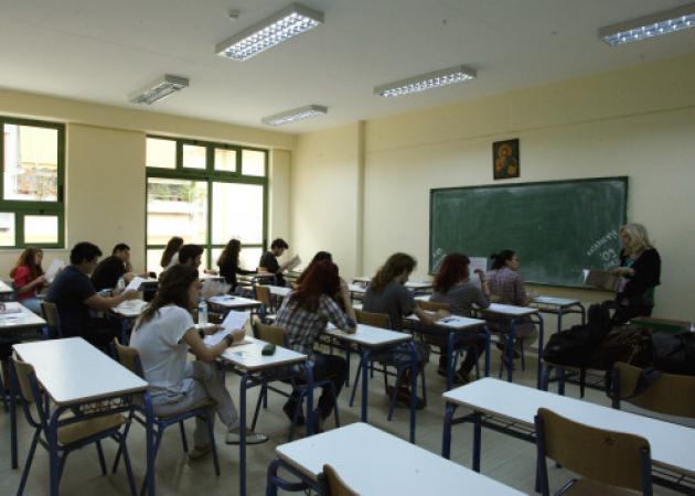 Αλλάζουν όλα σε Γυμνάσιο, Λύκειο και Πανελλήνιες εξετάσεις