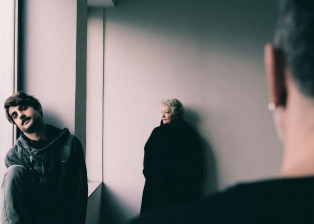 Τάνια Τσανακλίδου: Επιστρέφει στο Θέατρο Τέχνης ύστερα από 40 χρόνια