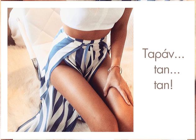 Spray tan: 12 πράγματα που πρέπει να ξέρεις πριν το κάνεις!