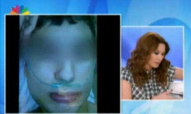 16χρονος ξυλοκοπήθηκε επειδή φλέρταρε στο facebook. H μητέρα του μίλησε στην Τατιάνα   tlife.gr